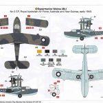 Airfix-A-09138Supermarine-Walrus-Mk-I-84-150x150 Supermarine Walrus Mk. I von Airfix in 1:48 ( A09183 )