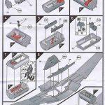 Airfix-A03088-Me-262-A-1a-Bauanleitung2-150x150 Messerschmitt Me 262 A-1a im Maßstab 1:72 von Airfix (Airfix A 03088 )