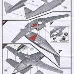 Airfix-A03088-Me-262-A-1a-Bauanleitung3-150x150 Messerschmitt Me 262 A-1a im Maßstab 1:72 von Airfix (Airfix A 03088 )