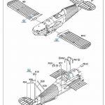 Eduard-70105-Avia-Bk.534-Luftwaffe-51-150x150 Avia Bk.534 von Eduard ( # 70105 )