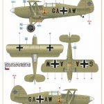 Eduard-70105-Avia-Bk.534-Luftwaffe-7-150x150 Avia Bk.534 von Eduard ( # 70105 )