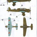 IBG-72509-PZL-P-4-150x150 PZL P.42 in 1:72 von IBG (# 72509)