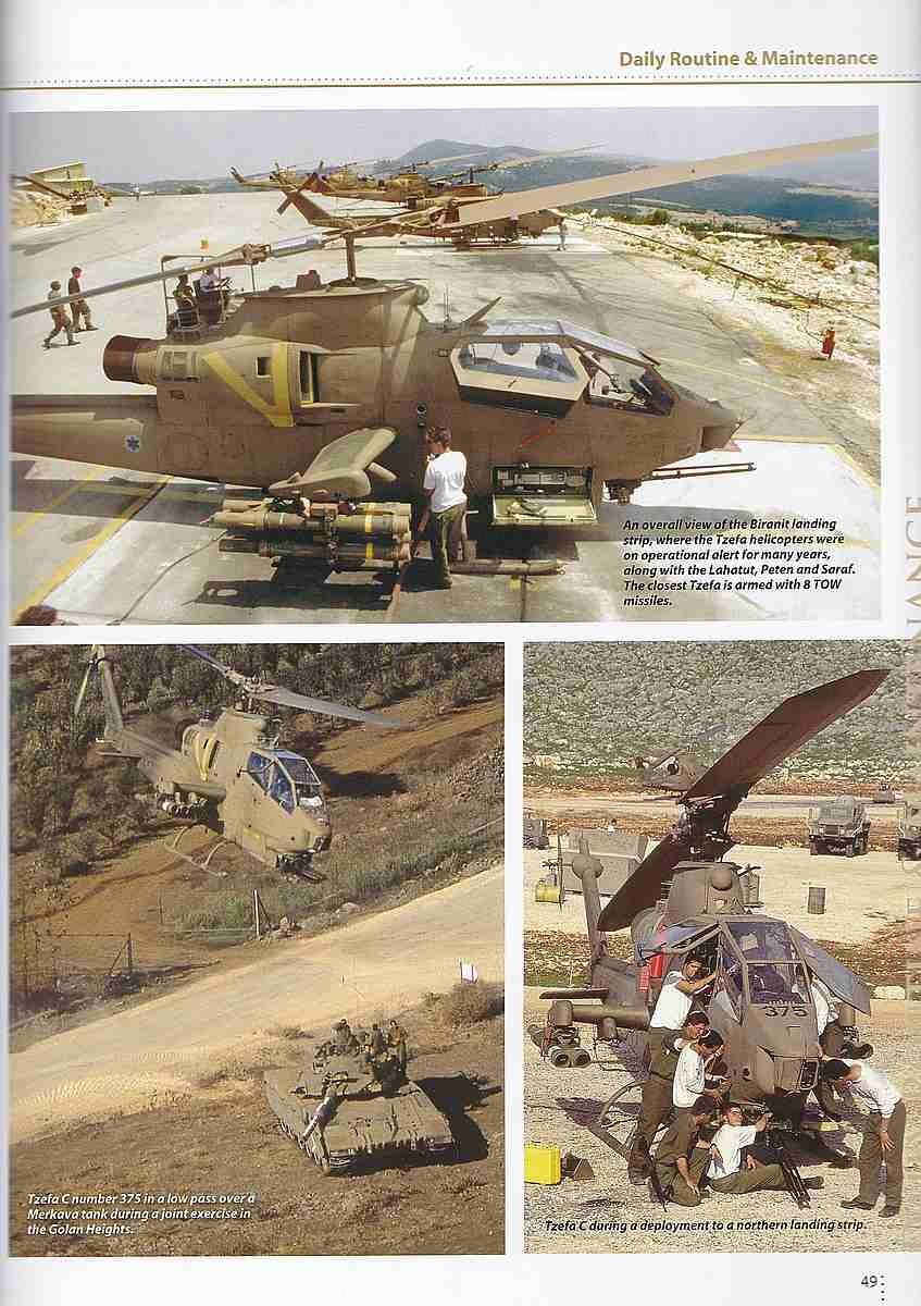 IsraDecalPublications-Aircraft-in-Detail-7-AH-1-Tzefa-4 Bell AH-1 Tzefa in Israel IsraDecal Publications