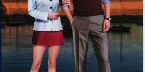 Bob and Sally – the happy couple von MasterBox (Nummer 24029)