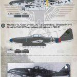 PrintScale-72125-Me-262-Schwalbe-5-150x150 Messerschmitt Me 262 Schwalbe in 1:72 von PrintScale ( 72-125 )