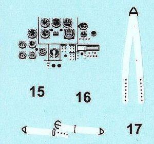 Revell-03932-Il-2-Stormovik-2-300x280 Revell 03932 Il-2 Stormovik (2)
