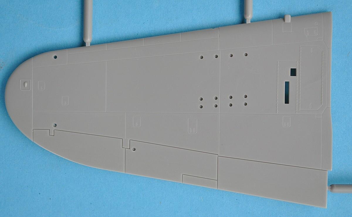 Revell-03932-Il-2-Stormovik-40 Iljuschin Il-2 in 1:48 von Revell (03932)