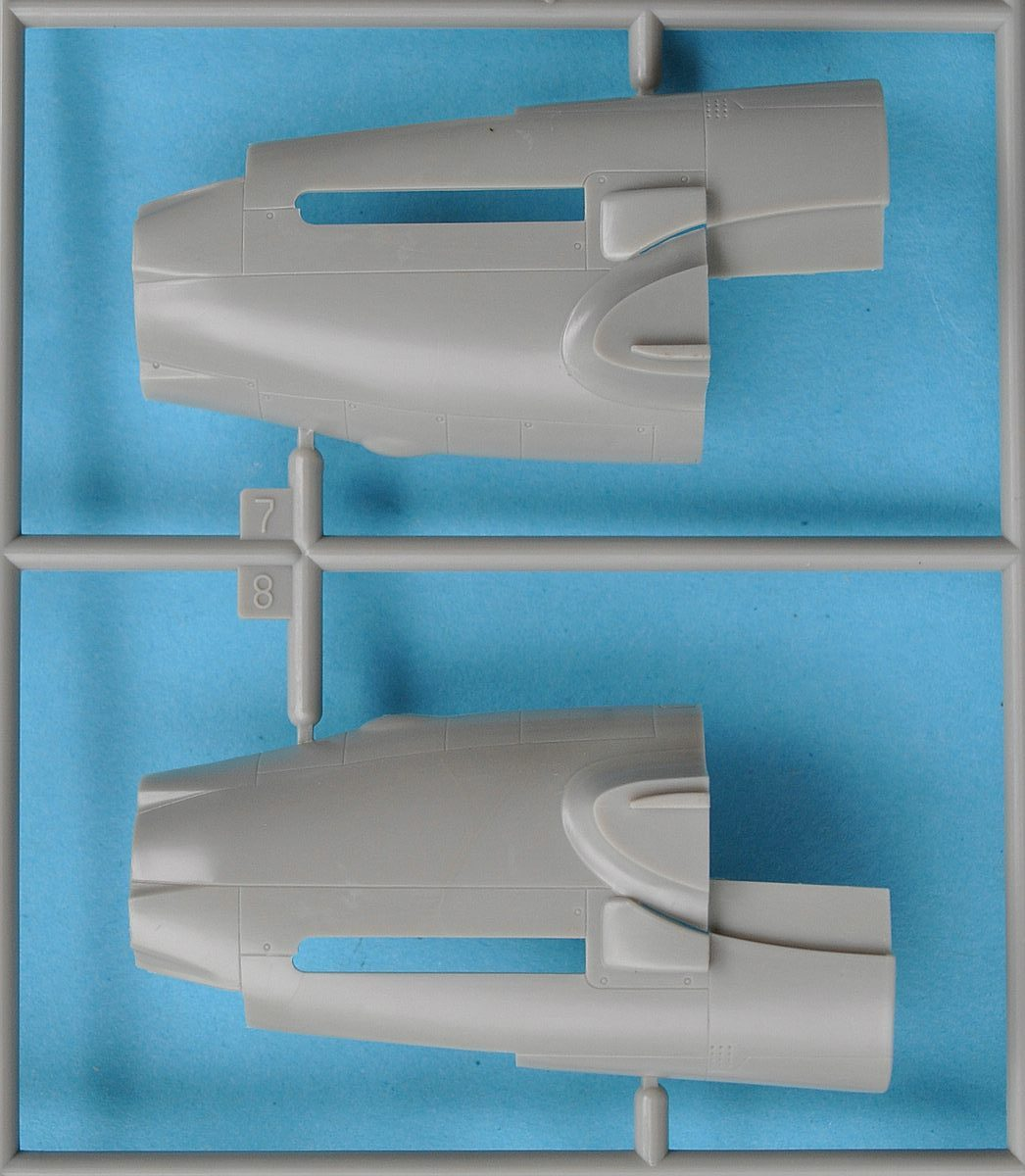 Revell-03932-Il-2-Stormovik-48 Iljuschin Il-2 in 1:48 von Revell (03932)