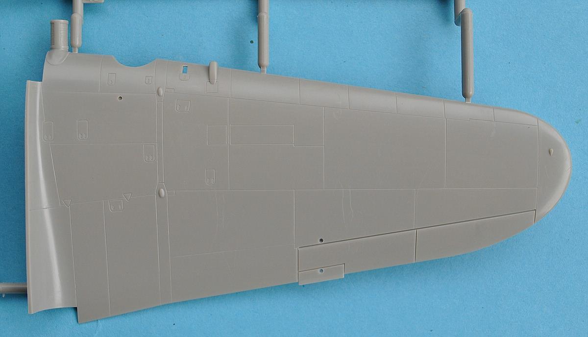 Revell-03932-Il-2-Stormovik-56 Iljuschin Il-2 in 1:48 von Revell (03932)
