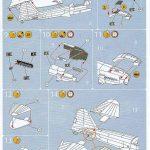 Revell-03932-Il-2-Stormovik-61-150x150 Iljuschin Il-2 in 1:48 von Revell (03932)