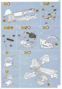 Revell-03932-Il-2-Stormovik-61-210x300 Revell 03932 Il-2 Stormovik (61)