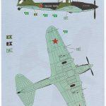 Revell-03932-Il-2-Stormovik-66-150x150 Iljuschin Il-2 in 1:48 von Revell (03932)