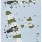 Revell-03932-Il-2-Stormovik-67-150x150 Iljuschin Il-2 in 1:48 von Revell (03932)
