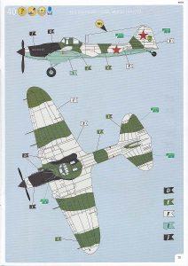Revell-03932-Il-2-Stormovik-67-212x300 Revell 03932 Il-2 Stormovik (67)