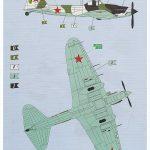 Revell-03932-Il-2-Stormovik-68-150x150 Iljuschin Il-2 in 1:48 von Revell (03932)