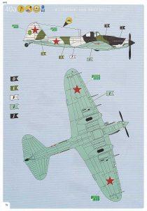 Revell-03932-Il-2-Stormovik-68-210x300 Revell 03932 Il-2 Stormovik (68)