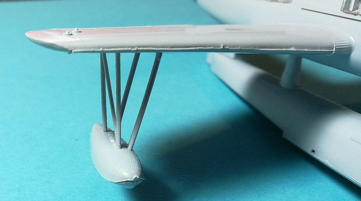 Tag-des-Modellbaus-2017-Airfix-Kingfisher-5 Tag des Modellbaus - die Bausätze