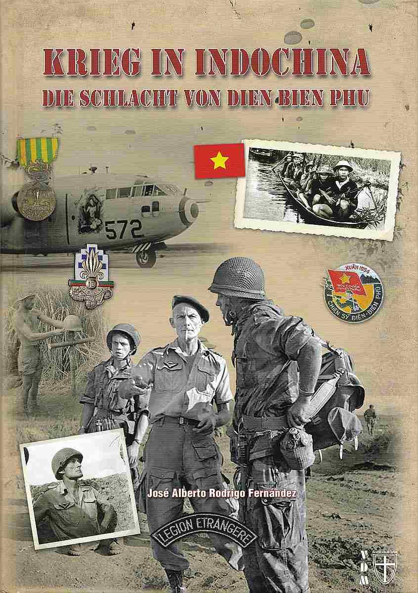 VDM-Krieg-in-Indochina-Dien-Bien-Phu-1 Krieg in Indochina: Die Schlacht von Dien Bien Phu