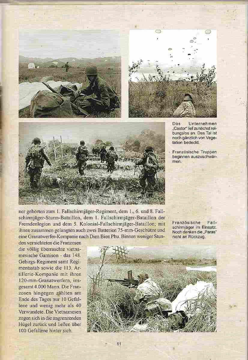 VDM-Krieg-in-Indochina-Dien-Bien-Phu-4 Krieg in Indochina: Die Schlacht von Dien Bien Phu