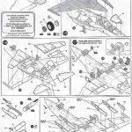 Zvezda-7307-Jak-130-Bauanleitung4-150x150 Yakovlev Yak-130 in 1:72 von Zvezda (7307)