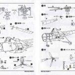 AMP-48001-Sikorsky-HO3S-1-3-150x150 Sikorsky HO3S-1 ( S-51) in 1:48 von AMP (48001)