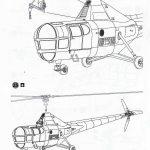 AMP-48001-Sikorsky-HO3S-1-4-150x150 Sikorsky HO3S-1 ( S-51) in 1:48 von AMP (48001)
