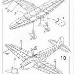 "AVI-Models-72002-Mitsubishi-A5M3a-Claude-11-150x150 Mitsubishi A5M3a ""Claude"" mit Reihenmotor von AVIModels 72002"