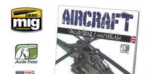 Aircraft Modelling Essentials Ammo by MiG