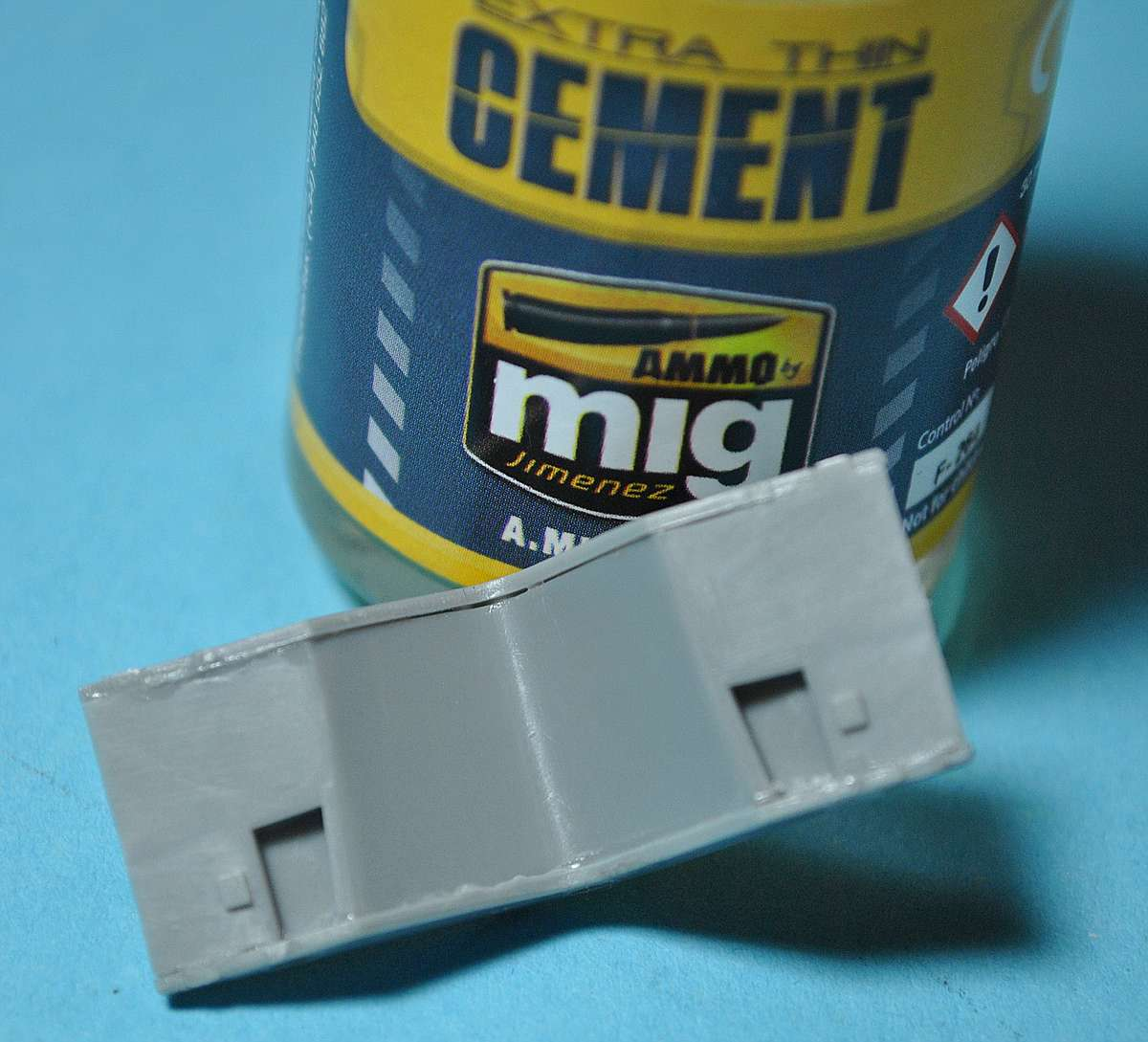 Ammo-by-Mig-Quick-Setting-Cement-11 Extra Thin Cement von Ammo by Mig