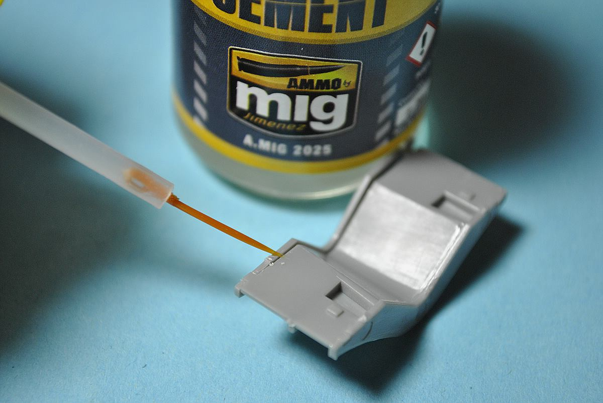 Ammo-by-Mig-Quick-Setting-Cement-9 Extra Thin Cement von Ammo by Mig