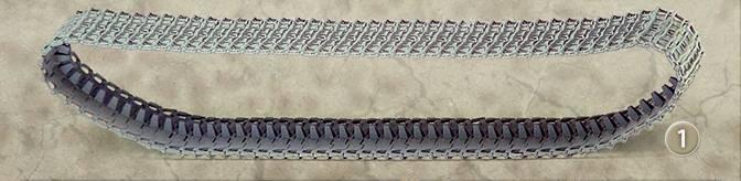 Ammo-by-Mig-Quicktips-How-to-paint-AFV-tracks-Step-1 Gewusst wie: Panzerketten altern