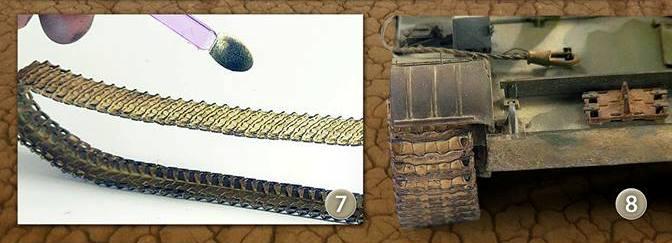 Ammo-by-Mig-Quicktips-How-to-paint-AFV-tracks-Step-78 Gewusst wie: Panzerketten altern