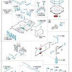 Eduard-53177-HCMS-Snowberry-2-150x150 Relingset für die HCMS Snowberry von Revell im Maßstab 1:144 Eduard 53177