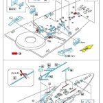 Eduard-53199-RN-Roma-Pt.1-Main-deck-and-guns-10-150x150 Photoätzteile für die ROMA von Trumpeter in 1:350 (Eduard 53199 und 53200)