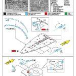 Eduard-53199-RN-Roma-Pt.1-Main-deck-and-guns-6-150x150 Photoätzteile für die ROMA von Trumpeter in 1:350 (Eduard 53199 und 53200)
