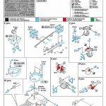 Eduard-53200-RN-Roma-Pt.-2-AA-guns-Anleitung-1-150x150 Photoätzteile für die ROMA von Trumpeter in 1:350 (Eduard 53199 und 53200)