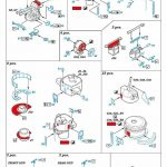 Eduard-53200-RN-Roma-Pt.-2-AA-guns-Anleitung-2-150x150 Photoätzteile für die ROMA von Trumpeter in 1:350 (Eduard 53199 und 53200)