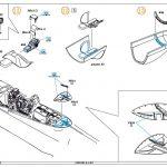 Eduard-648346-P-51D-Cockpit-Bauanleitung.5-150x150 EDUARD Zubehörsets für die P-51D Mustang von Airfix in 1:48