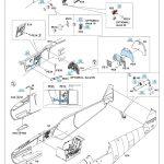 Eduard-82117-Bf-109-G-4-ProfiPack-Bauanleitung-3-150x150 Bf 109 G-4 in 1:48 von Eduard (PROFIPACK 82117)