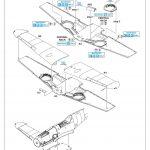 Eduard-82117-Bf-109-G-4-ProfiPack-Bauanleitung-5-150x150 Bf 109 G-4 in 1:48 von Eduard (PROFIPACK 82117)