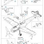 Eduard-82117-Bf-109-G-4-ProfiPack-Bauanleitung-8-150x150 Bf 109 G-4 in 1:48 von Eduard (PROFIPACK 82117)