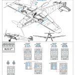 Eduard-82117-Bf-109-G-4-ProfiPack-Bauanleitung-9-150x150 Bf 109 G-4 in 1:48 von Eduard (PROFIPACK 82117)