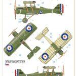 Eduard-82132-SE.5a-Hispano-Suiza-PROFIPACK-Bemalungsschemen-1-150x150 SE.5a Hispano Suiza in 1:48 als PROFIPACK-Edition (Eduard 82132)