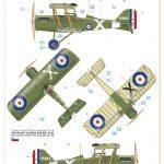 Eduard-82132-SE.5a-Hispano-Suiza-PROFIPACK-Bemalungsschemen-2-150x150 SE.5a Hispano Suiza in 1:48 als PROFIPACK-Edition (Eduard 82132)