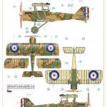Eduard-82132-SE.5a-Hispano-Suiza-PROFIPACK-Bemalungsschemen-3-150x150 SE.5a Hispano Suiza in 1:48 als PROFIPACK-Edition (Eduard 82132)