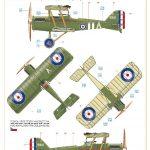 Eduard-82132-SE.5a-Hispano-Suiza-PROFIPACK-Bemalungsschemen-4-150x150 SE.5a Hispano Suiza in 1:48 als PROFIPACK-Edition (Eduard 82132)