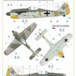 Eduard-82142-FW-190-A-4-Profipack-10-150x150 Focke Wulf FW 190 A-4 in 1:48 von Eduard als PROFIPACK-Edition 82142