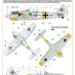Eduard-82142-FW-190-A-4-Profipack-11-150x150 Focke Wulf FW 190 A-4 in 1:48 von Eduard als PROFIPACK-Edition 82142