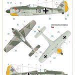 Eduard-82142-FW-190-A-4-Profipack-13-150x150 Focke Wulf FW 190 A-4 in 1:48 von Eduard als PROFIPACK-Edition 82142