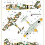 Eduard-82142-FW-190-A-4-Profipack-14-150x150 Focke Wulf FW 190 A-4 in 1:48 von Eduard als PROFIPACK-Edition 82142